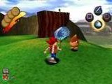 Ape Escape - Sony PlayStation