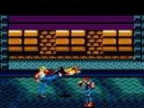 Streets of Rage II - Sega Game Gear