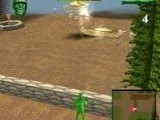 Army Men - Sarge's Heroes - Sony PlayStation