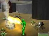 Army Men - Sarge's Heroes 2 - Sony PlayStation