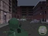 Army Men - World War - Final Front - Sony PlayStation
