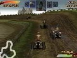 ATV Mania - Sony PlayStation