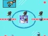NHL All-Star Hockey - Sega Game Gear