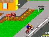 Paperboy - Sega Game Gear