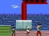 Shinobi - Sega Game Gear