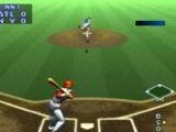 Bases Loaded '96 - Double Header - Sony PlayStation