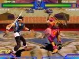 Battle Arena Toshinden - Sony PlayStation