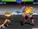 Battle Arena Toshinden 2 - Sony PlayStation