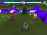 Beast Wars - Transformers - Sony PlayStation