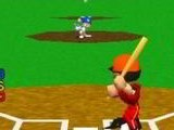 Big League Slugger Baseball - Sony PlayStation