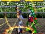 Bloody Roar II - Sony PlayStation