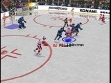 NHL Blades Of Steel '99 - Nintendo 64