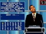 Jeopardy ! - Sega CD