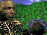 The Lawnmower Man - Sega CD
