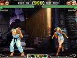 Capcom vs. SNK Pro - Millenium Fight 2000 - Sony PlayStation