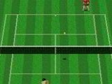 Final Match Tennis - NEC PC Engine