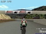 Castrol Honda Superbike Racing - Sony PlayStation