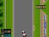 F1 Circus '92 - The Speed of Sound - nec-pc-engine