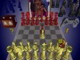 The Chessmaster 3-D - Sony PlayStation