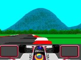 F-1 Pilot - You're King of Kings - NEC PC Engine