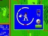 Ganbare! Golf Boys - NEC PC Engine