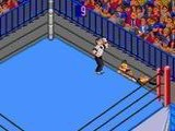 Fire Pro Wrestling 3 - Legend Bout - NEC PC Engine