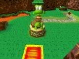 Croc - Legend of the Gobbos - Sony PlayStation