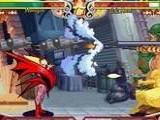 Darkstalkers 3 - Jedah's Damnation - Sony PlayStation