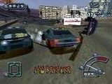 Destruction Derby Raw - Sony PlayStation