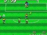 Formation Soccer - Human Cup '90 - NEC PC Engine