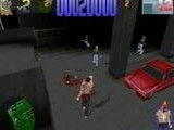 Die Hard Trilogy - Sony PlayStation