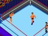Fire Pro Wrestling - Combination Tag - NEC PC Engine