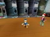 Donald Duck - Goin' Quackers - Sony PlayStation