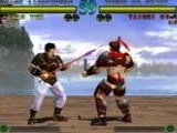 Dynasty Warriors - Sony PlayStation