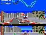 F1 Triple Battle - NEC PC Engine