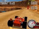 Grand Tour Racing '98 - Sony PlayStation