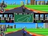 Racing Damashii - NEC PC Engine