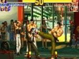The King of Fighters '95 - Sony PlayStation