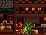 Mad Stalker - Full Metal Force - NEC PC Engine CD