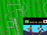 Tecmo World Cup Super Soccer - nec-pc-engine-cd