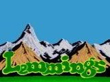 Lemmings - NEC PC Engine CD
