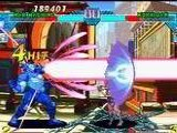 Marvel vs. Capcom - Clash of the Super Heroes - Sony PlayStation
