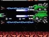 Gate of Thunder - NEC PC Engine CD
