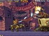 Metal Slug X - Sony PlayStation