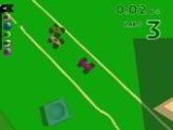 Micro Machines V3 - Sony PlayStation