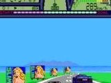 Road Spirits - NEC PC Engine CD