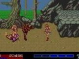 Golden Axe - NEC PC Engine CD