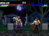 Mortal Kombat 3 - Sony PlayStation