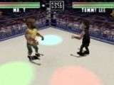 MTV Celebrity Deathmatch - Sony PlayStation