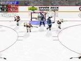 NHL Face Off - Sony PlayStation